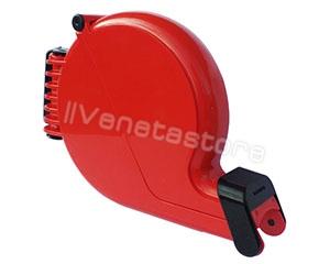 Dispenser per rotoli eliminacode